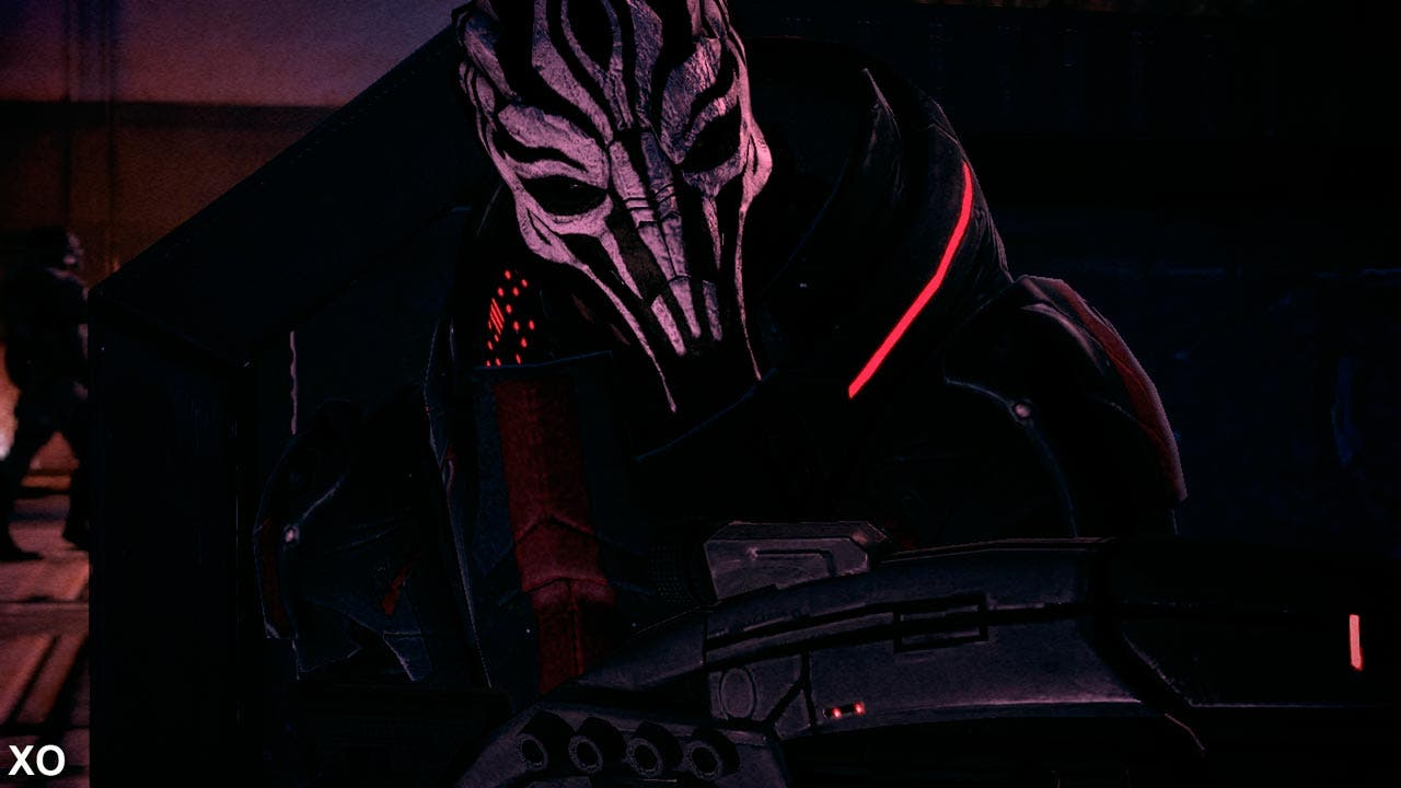 La trilogía de Mass Effect remasterizada llegaría este año según varios medios 1