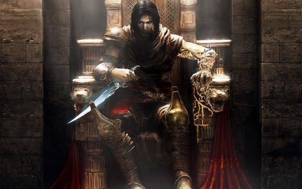 Se filtra información del esperado regreso de Prince of Persia 1