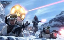 Gameplay filtrado de la alpha de Star Wars: Battlefront