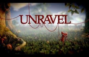 Unravel, el simpático nuevo juego de EA, se lanzará a principios de 2016