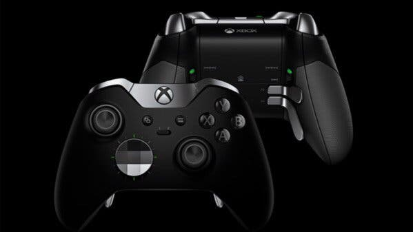 Mando Elite de Xbox One, ya disponible para reservar 1