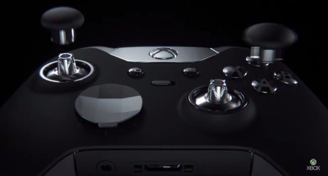 Una filtración habría dado detalles del nuevo mando Elite para Xbox One 4