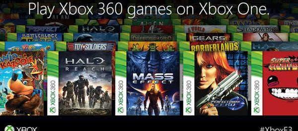Xbox One Lista De Juegos Compatibles De Xbox 360 Somosxbox