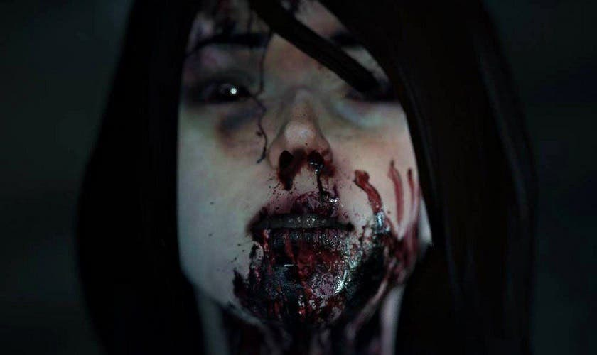 Allison Road muestra sus terroríficas estancias en una galería de imágenes 1