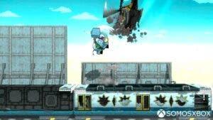 Tembo The Badass Elephant, imágenes y trailer de lanzamiento 10