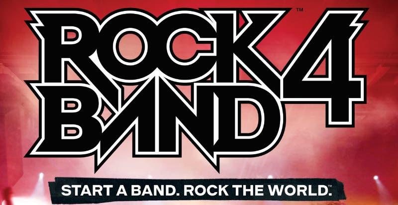 Anunciadas nuevas canciones para Rock Band 4 6