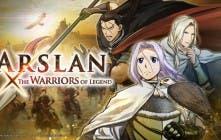 Koei Tecmo anuncia su nuevo juego para Xbox One, Arslan: the Warriors of Legend