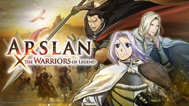 Nuevos detalles sobre el sistema de mejora y personalización de Arslan: the Warriors of Legend 5