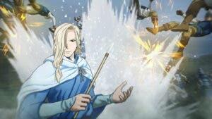 Koei Tecmo anuncia su nuevo juego para Xbox One, Arslan: the Warriors of Legend 3