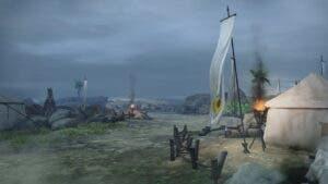 Koei Tecmo anuncia su nuevo juego para Xbox One, Arslan: the Warriors of Legend 4