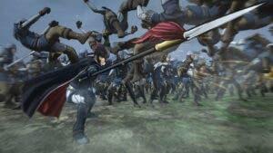 Koei Tecmo anuncia su nuevo juego para Xbox One, Arslan: the Warriors of Legend 5