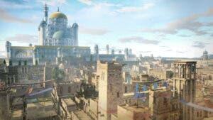 Koei Tecmo anuncia su nuevo juego para Xbox One, Arslan: the Warriors of Legend 6