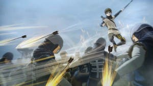 Koei Tecmo anuncia su nuevo juego para Xbox One, Arslan: the Warriors of Legend 7