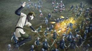 Koei Tecmo anuncia su nuevo juego para Xbox One, Arslan: the Warriors of Legend 8