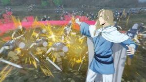 Koei Tecmo anuncia su nuevo juego para Xbox One, Arslan: the Warriors of Legend 9