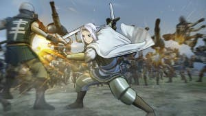 Koei Tecmo anuncia su nuevo juego para Xbox One, Arslan: the Warriors of Legend 10