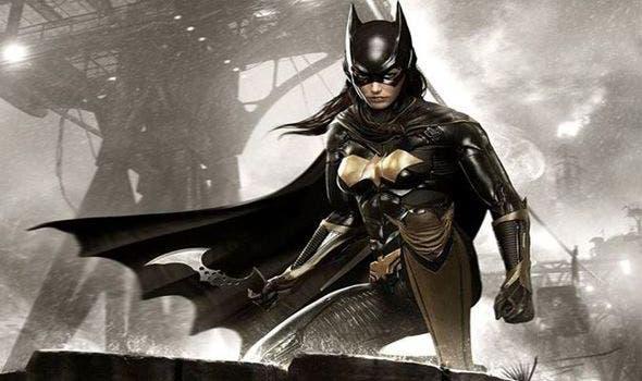 Vídeo de Batgirl: Una cuestión familiar, nuevo DLC de Batman: Arkham Knight 1