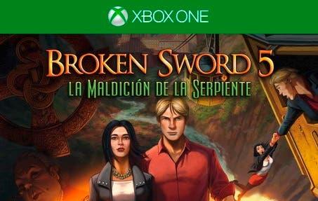 Broken Sword 5 y la Maldición de la Serpiente ya tiene fecha de salida para Xbox One 1