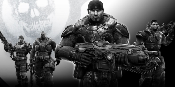 Nuevo trailer de Gears of War Ultimate edition