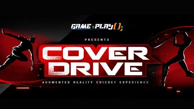 Cover Drive, jugar al cricket con Kinect 1