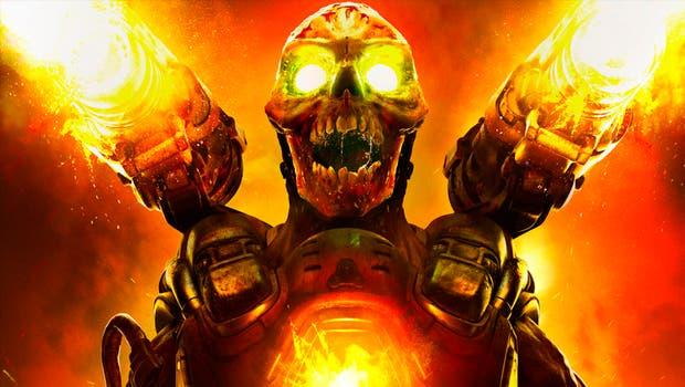 Doom no contará con campaña cooperativa 1