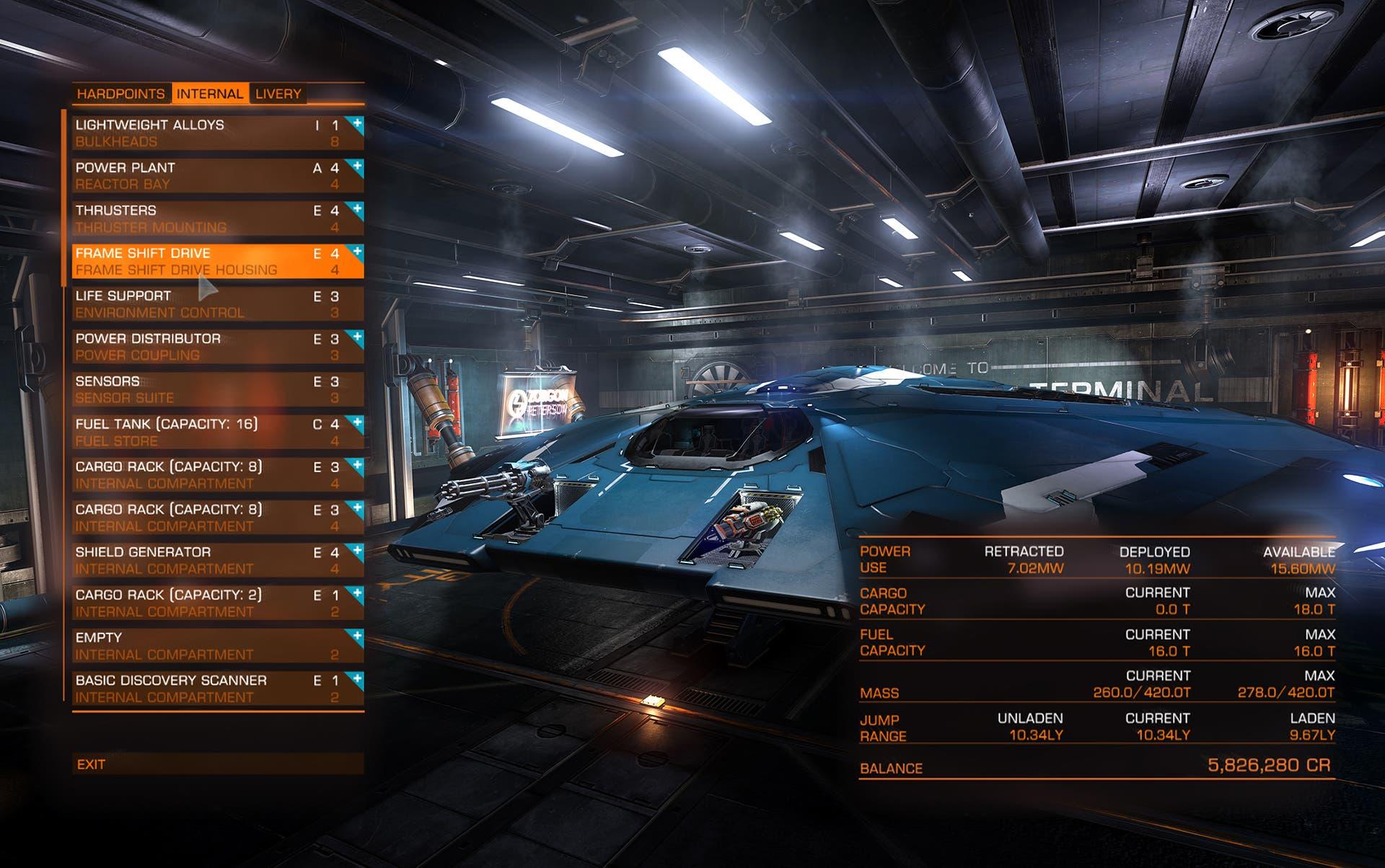 Elite Dangerous SomosXbox (2)