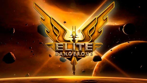 Avance de Elite Dangerous 1