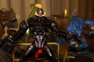 Prepárate para disfrutar con las figuras de Killer Instinct que llegarán en 2016 4