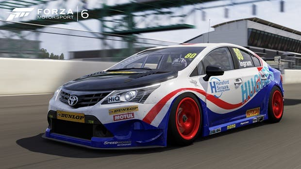 Anunciada la quinta tanda de coches de Forza Motorsport 6 1