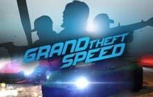 Recreación del trailer de NFS en Grand Theft Auto V