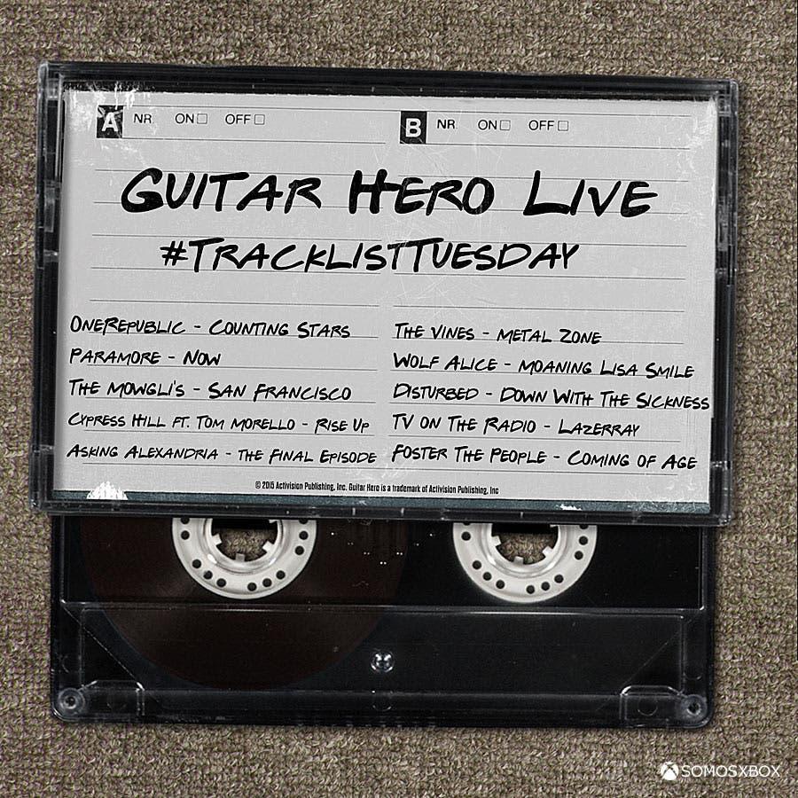 Guitar-Hero-Live-Tracklist