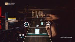 Activision presenta los Premium Shows de Guitar Hero Live 2