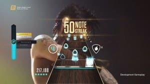 Activision presenta los Premium Shows de Guitar Hero Live 6
