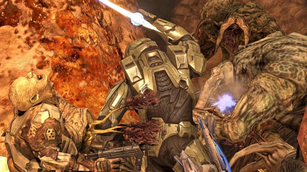 Confirmado: No tendremos los FLOOD en Halo 5 Guardians 1