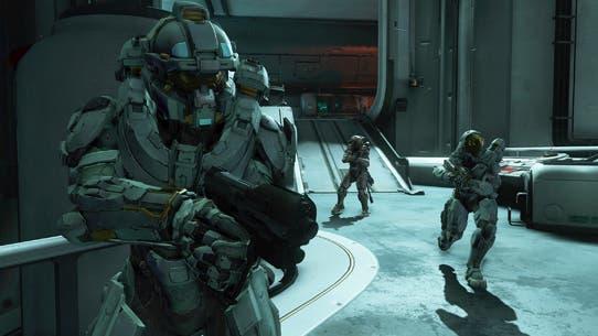 Cuidado si habéis comprado la versión digital de Halo 5: Guardians antes del 21 de septiembre 1
