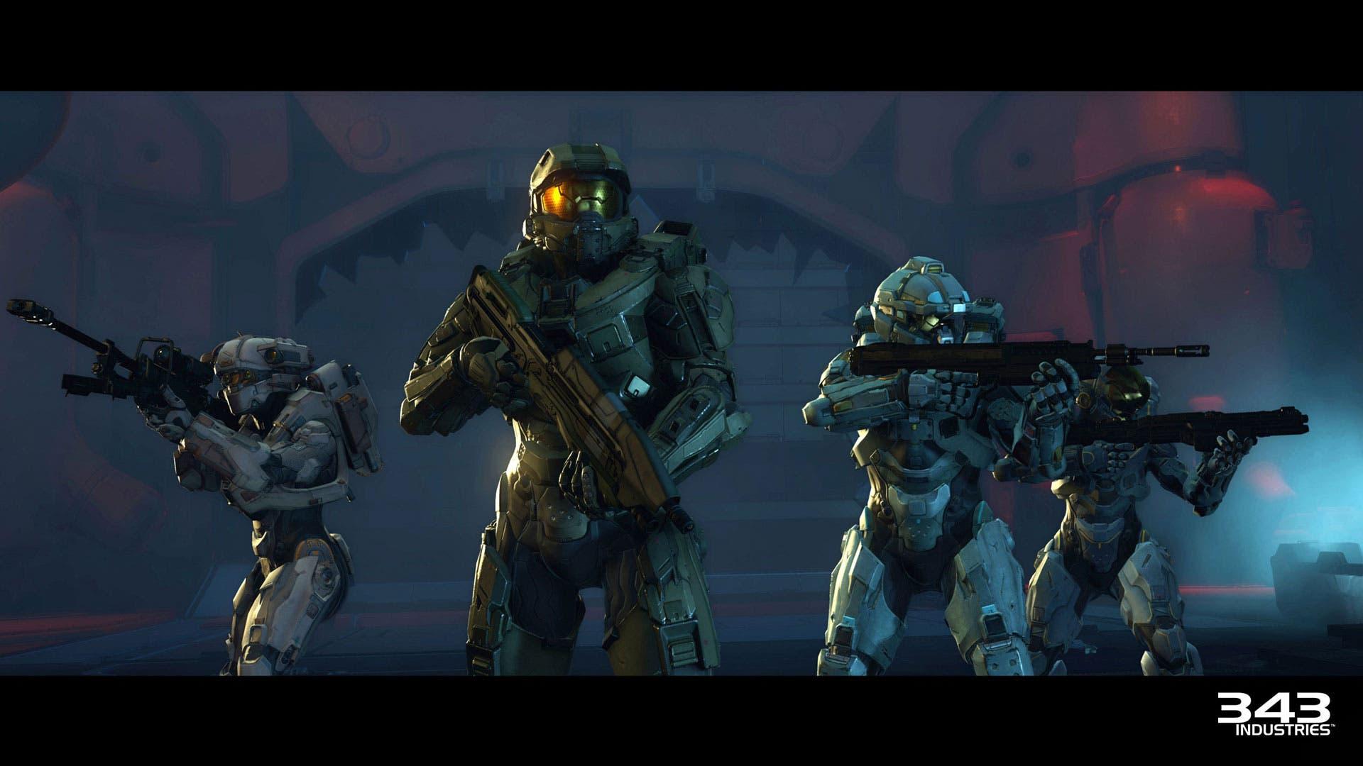 Halo5 2