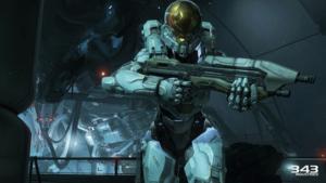 Halo 5: Guardians presenta - Tu equipo es tu arma 5