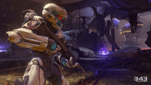 Halo 5: Guardians presenta - Tu equipo es tu arma 4