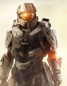 Esto pesa Halo 5: Guardians, ¿récord?
