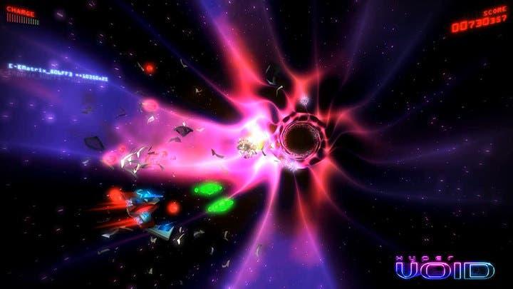 Anunciado Hyper Void para Xbox One 1