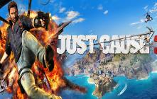 Just Cause 3 presenta su primer diario de desarrollo