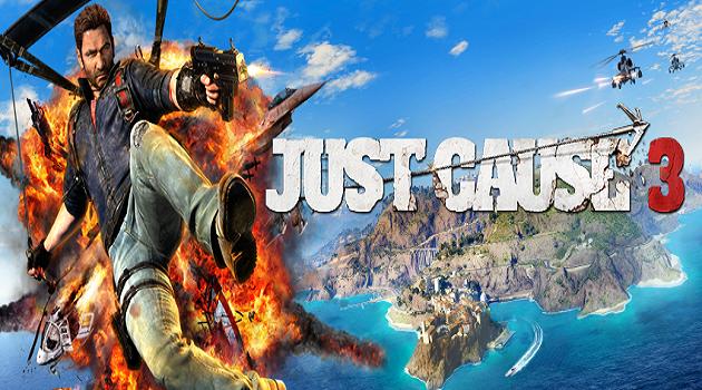Just Cause 3 presenta su primer diario de desarrollo 1