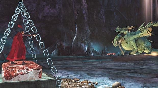 Ya sabemos lo que ocupará el primer capítulo de King's Quest en Xbox One 1