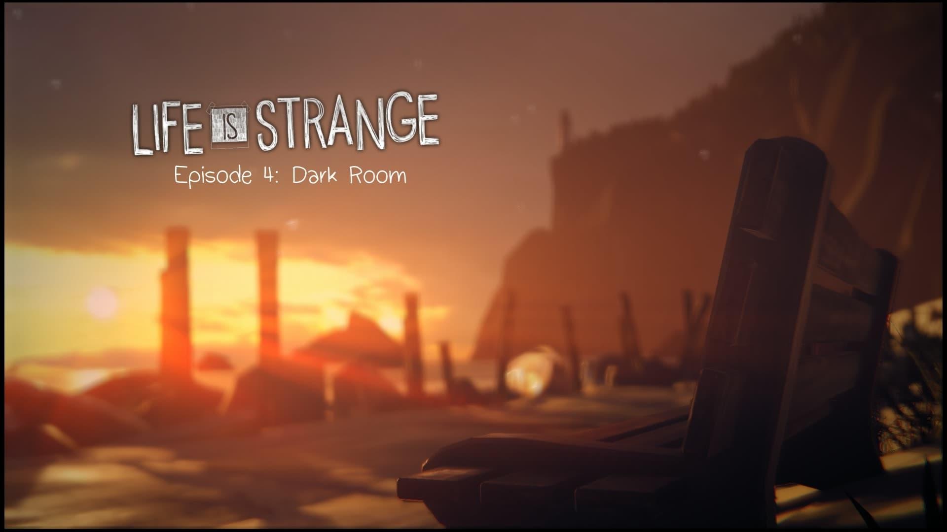 Análisis de Life is Strange: Episodio 4