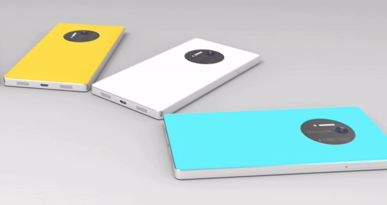 Se anuncian importantes despidos en la división Lumia 1