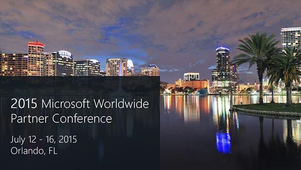 Microsoft anuncia nuevas oportunidades para sus socios de negocio en Worldwide Partner Conference 1