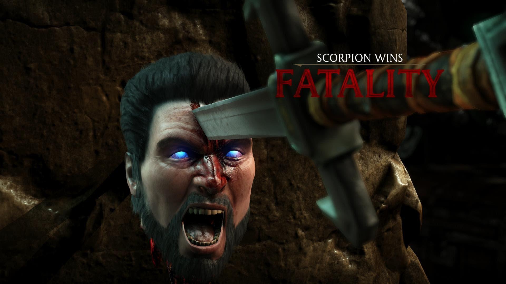 Mortal Kombat X The Doctor Genial Anuncio Del Juego De