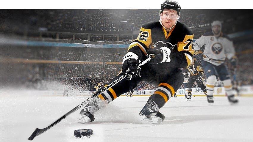 Disponible la Beta de EA Sports Hockey League 1