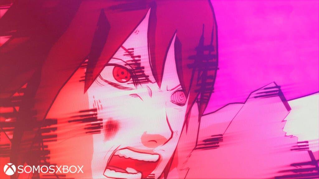 Trailer e imágenes de Naruto SUN Storm 4 2