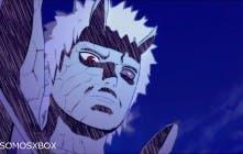 Trailer e imágenes de Naruto SUN Storm 4